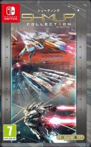 shmup collection physical release pixelheart nintendo switch cover (final) limitedgamenews.com