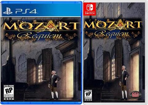 mozart requiem retail gs2 games asia multi-language release ps4 nintendo switch limitedgamenews.com