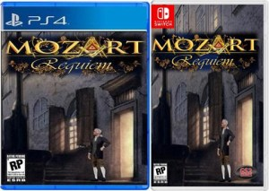 mozart requiem retail gs2 games asia multi-language release ps4 nintendo switch limitedgamenews.com