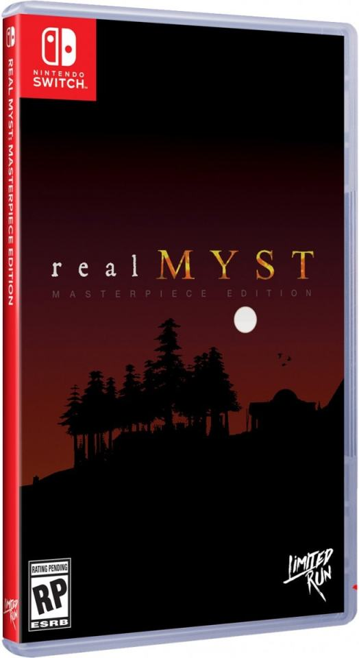 realmyst physical release limited run games nintendo switch cover limitedgamenews.com