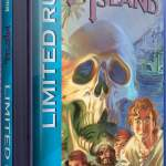 the secret of monkey island physical release limited run games standard edition sega cd cover limitedgamenews.com