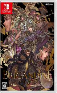 brigandine the legend of runersia asia multi-language retail nintendo switch cover limitedgamenews.com