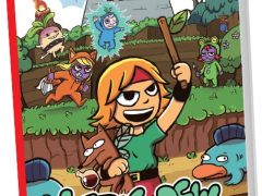 ittle dew asia multi-language physical release 1print games nintendo switch cover limitedgamenews.com