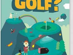what the golf nintendo physical release iam8bit switch cover limitedgamenews.com