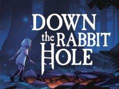 down the rabbit hole retail release perp games psvr cover limitedgamenews.com