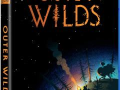 outer wilds standard edition physical release limited run games ps4 cover limitedgamenews.com