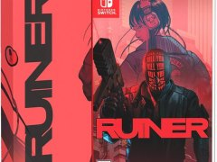 ruiner retail special reserve games nintendo switch reserve cover www.limitedgamenews.com