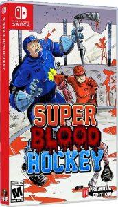 super blood hockey retail premium edition games nintendo switch cover www.limitedgamenews.com