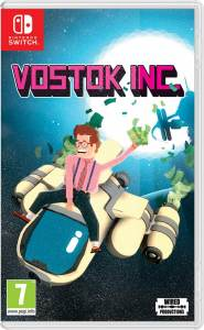 vostok inc physical release wired p limited run games nintendo switch cover www.limitedgamenews.com