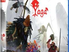 yaga retail limited run games playstation 4 cover www.limitedgamenews.com