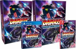 darius cozmic revelation retail strictly limited games collectors edition playstation 4 nintendo switch cover www.limitedgamenews.com