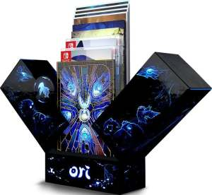 ori and the blind forest and the will of wisps collectors edition retail release iam8bit xbox one nintendo switch cover www.limitedgamenews.com