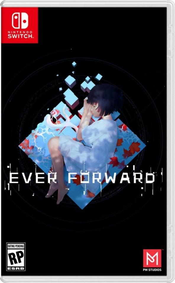 ever forward retail pm studios nintendo switch cover www.limitedgamenews.com