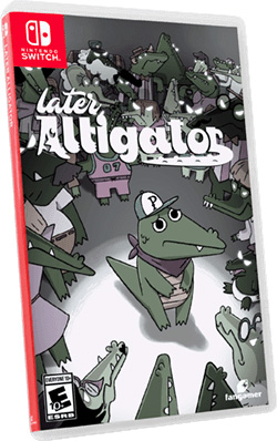 later alligator retail fangamer nintendo switch cover limitedgamenews.com