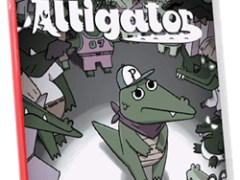 later alligator retail fangamer nintendo switch cover limitedgamenews.com