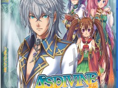 asdivine dios physical retail release limited run games playstation 4 cover www.limitedgamenews.com