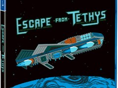 escape from tethys physical retail release red art games playstation 4 cover www.limitedgamenews.com