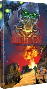 ground zero texas nuclear edition physical retail release classic edition limited run games ps4 cover www.limitedgamenews.com