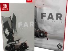 far lone sails physical retail release gamefairy nintendo switch cover www.limitedgamenews.com
