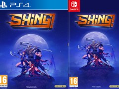 shing standard edition physical retail release pixelheart playstation 4 nintendo switch cover www.limitedgamenews.com