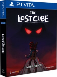 the lost cube physical retail release asian english multi-language eastasiasoft ps vita cover www.limitedgamenews.com