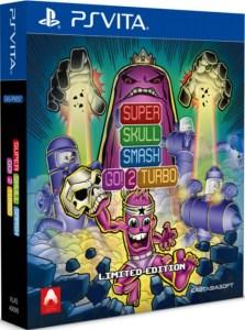 super skull smash go 2 turbo physical retail release limited edition eastasiasoft playstation vita cover www.limitedgamenews.com