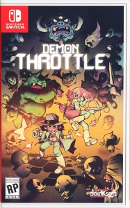 demon throttle physical retail release switch single devolver digital special reserve games nintendo switch cover www.limitedgamenews.com