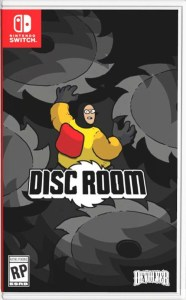 disc room switch reserve physical retail release special reserve games nintendo switch cover www.limitedgamenews.com