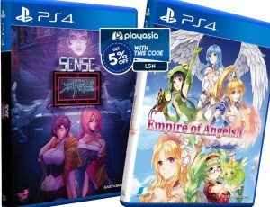 coupon play asia sense a cyberpunk ghost story empire of angels iv physical retail release limited edition eastasiasoft playstation 4 cover www.limitedgamenews.com