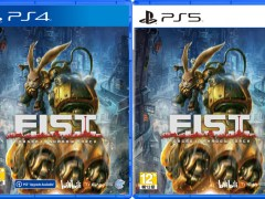 f I s t forged in shadow torch physical retail release english asia multi-language playstation 4 playstation 5 cover www.limitedgamenews.com