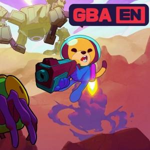 goodboy galaxy physical retail release first press games game boy advance nintendo switch cover www.limitedgamenews.com