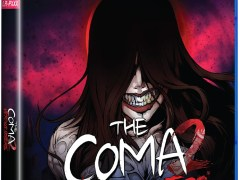 the coma 2 vicious sisters physical retail release limited run games playstation 4 cover www.limitedgamenews.com