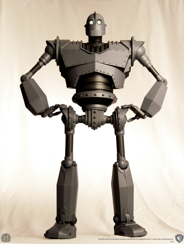 "Iron Giant 16"" Figure"