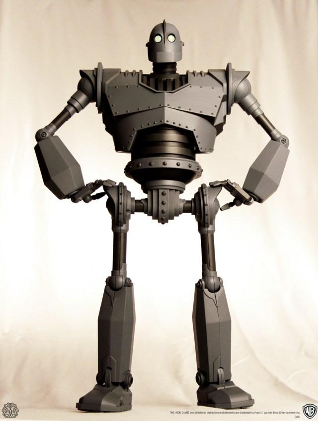 "Iron Giant 16"" Figure"