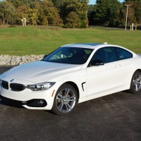 First Drive: BMW 428i xDrive