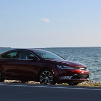 On the Bubble: 2015 Chrysler 200C