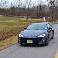 Follow Up: 2015 Scion FRS Automatic