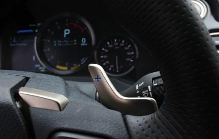 Lexus RCF 19