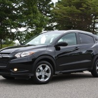 Fitting In: 2016 Honda HR-V
