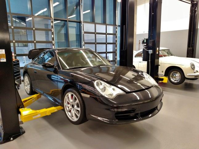 Porsche Experience Center 13