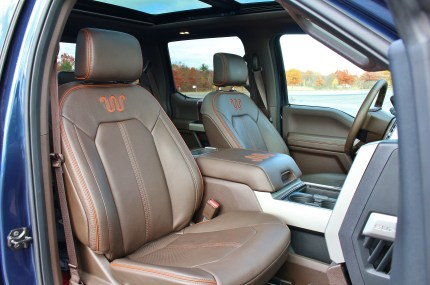 2017 Ford F250 King Ranch 18