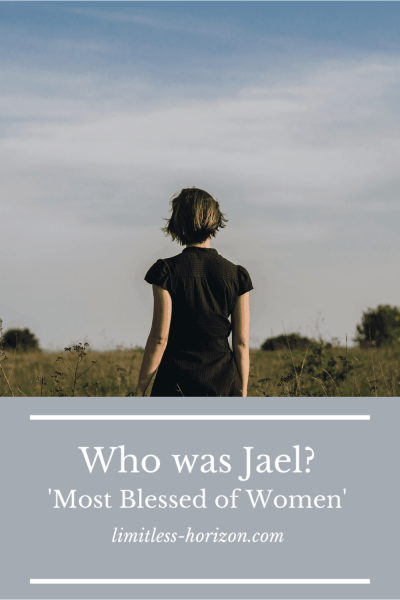 Who was Jael in the Bible?