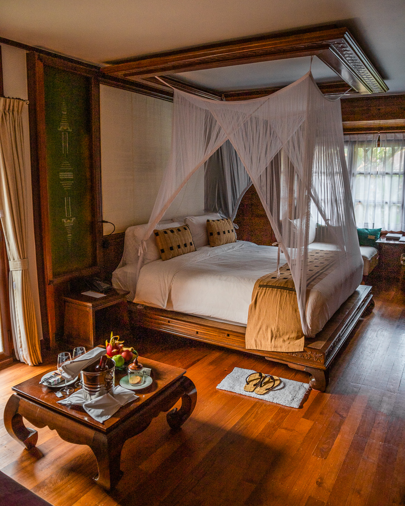 Belmond Governor's Residence, Room - Yangon, Myanmar