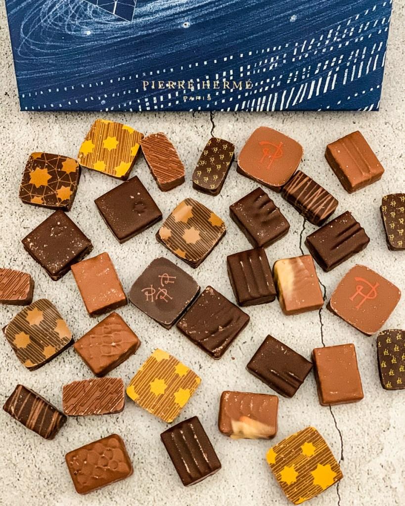 Pierre Hermé - The Best Chocolates in Paris