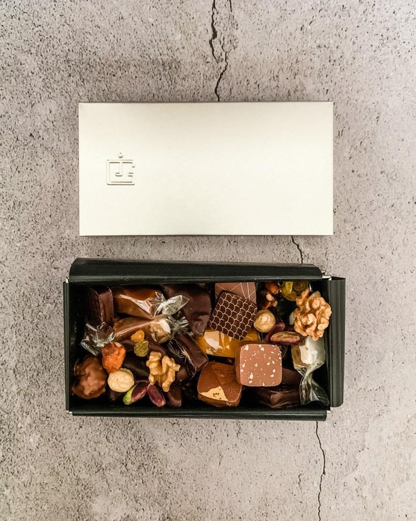 Jacques Genin - The Best Chocolates in Paris