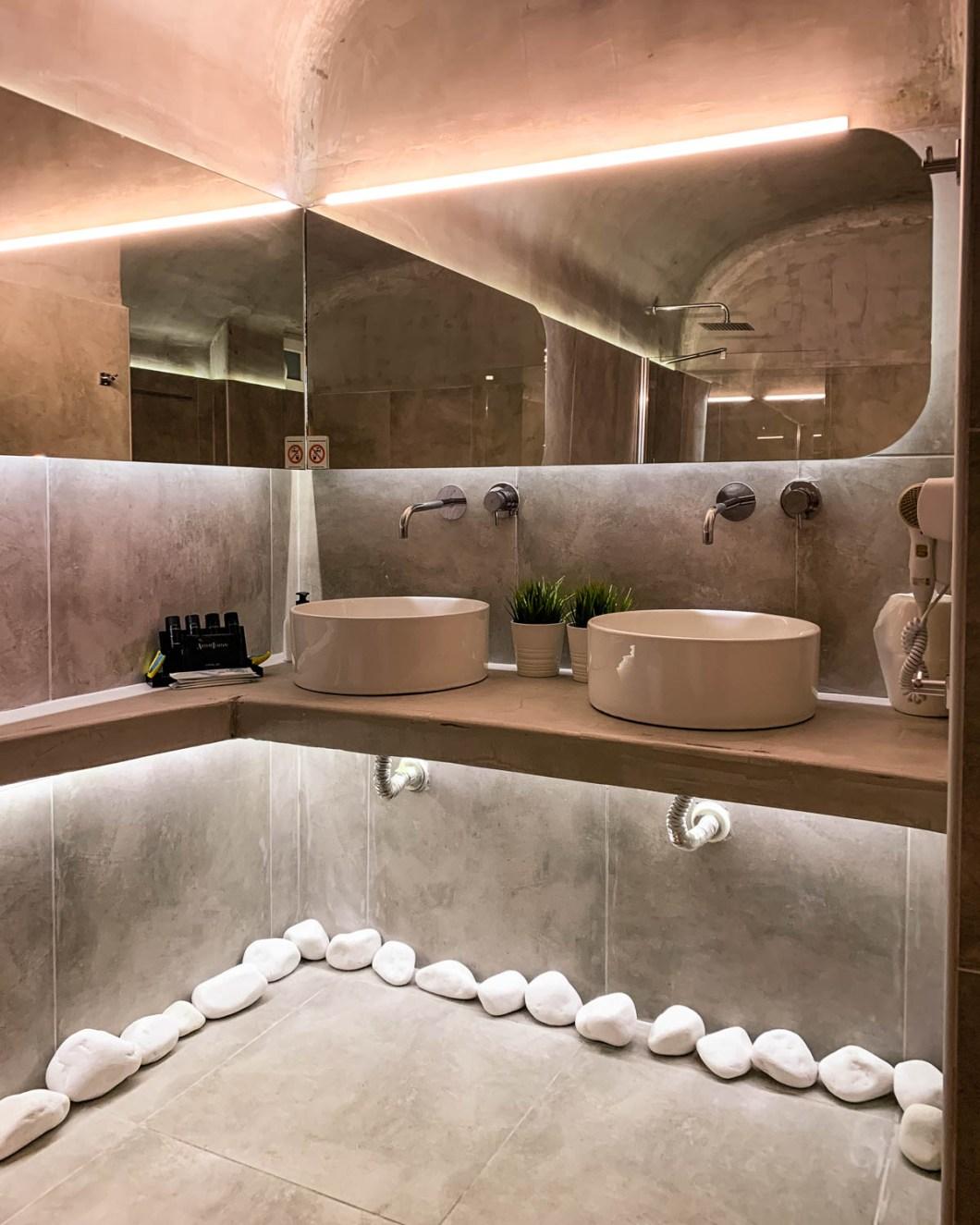 Design Superior Suite at the Votsalaki Mykonos Boutique Resort