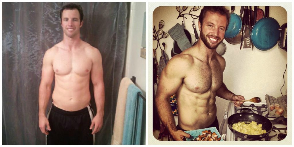 Success story: From good to great. Health is more than just a physical transformation.