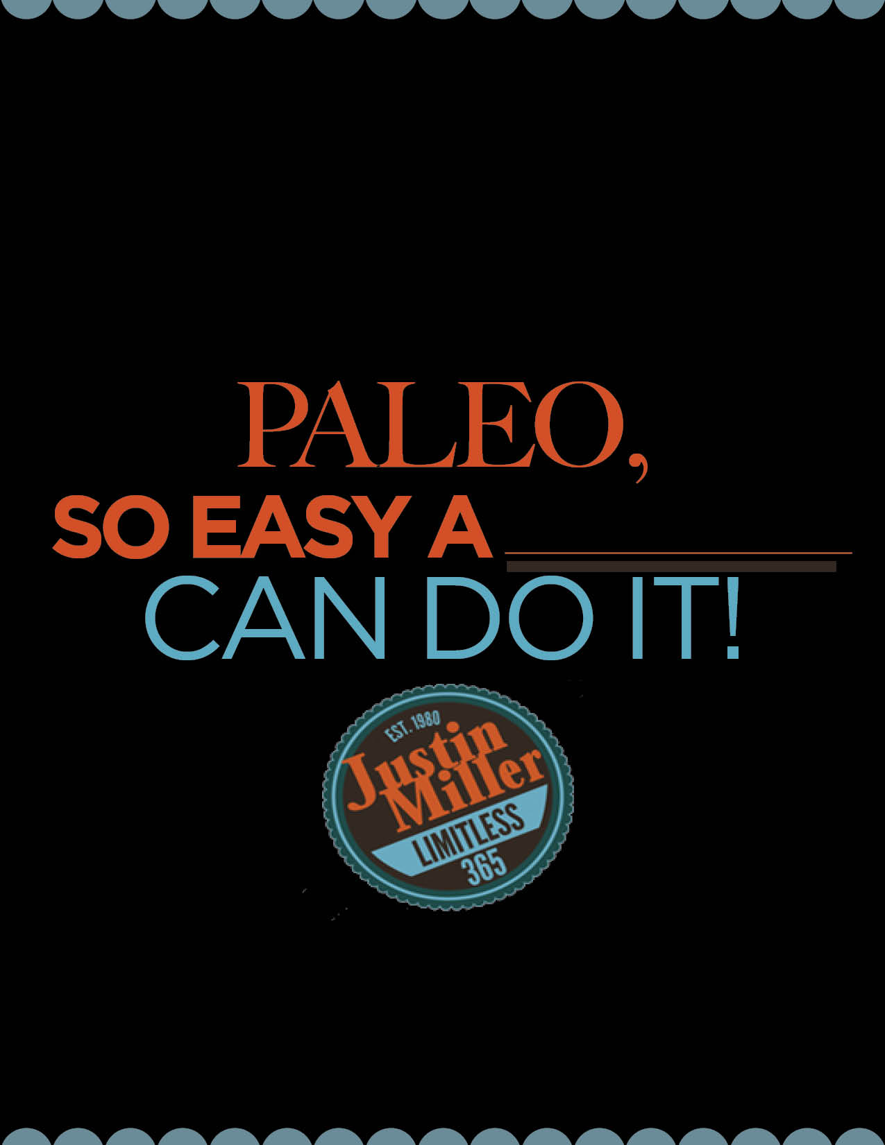 paleo so easy