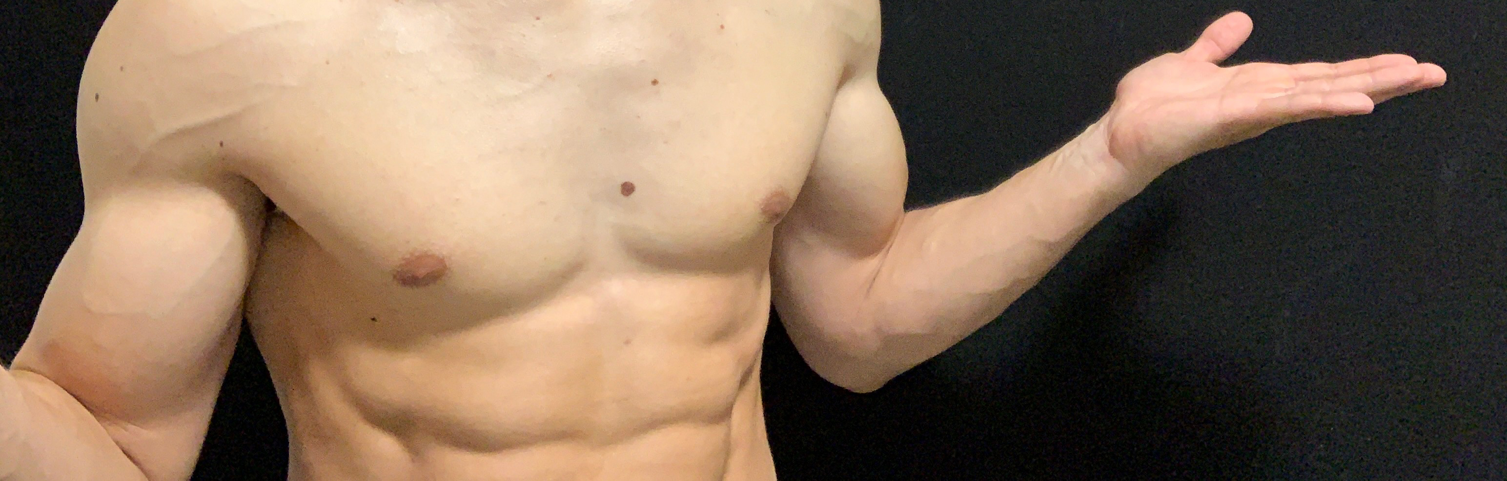 How to keep a six pack after surgery… Round 2 of surgery on a 6 pack!