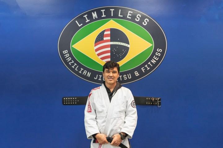 Bill Daria - Limitless BJJ Black Belt Instructor